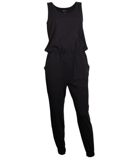 Ognx Catsuit Uni Black | S