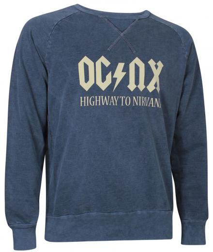 Ognx Sweat Highway