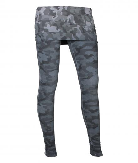 Ognx Yoga Pant Camou