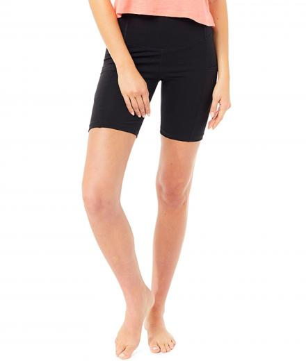 MANDALA Biker Shorts