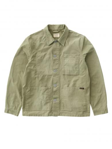 Nudie Jeans Paul Worker Jacket