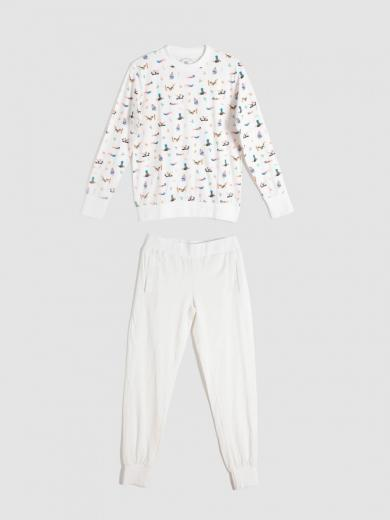 Thinking MU Cachetejack Siesta Pyjama