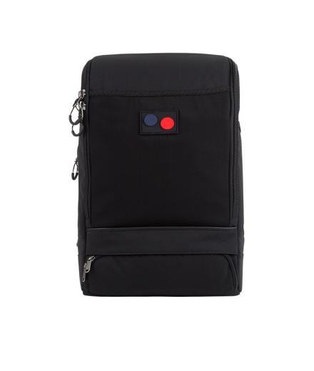 Pinqponq Backpack Cubik Large Minimal Black