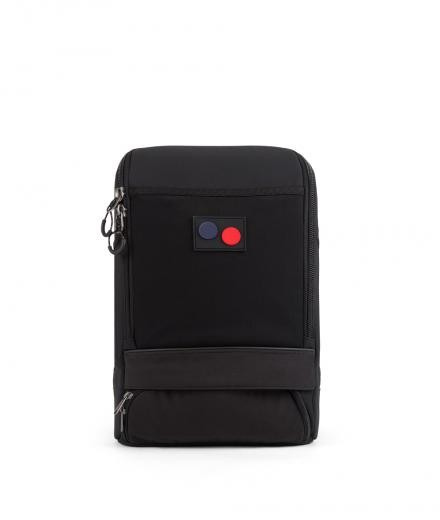 Pinqponq Backpack Cubik Small Minimal Black