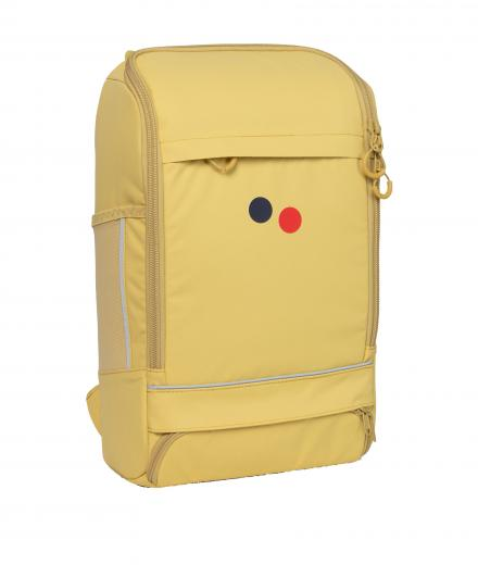 pinqponq Cubik Medium butter yellow