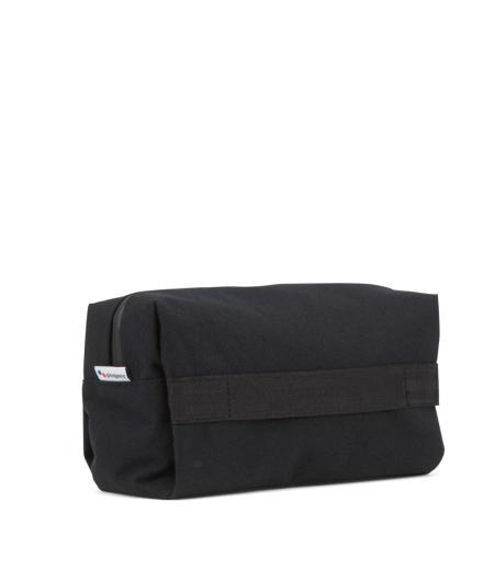 pinqponq Pak Toiletbag licorice black bold | onesize