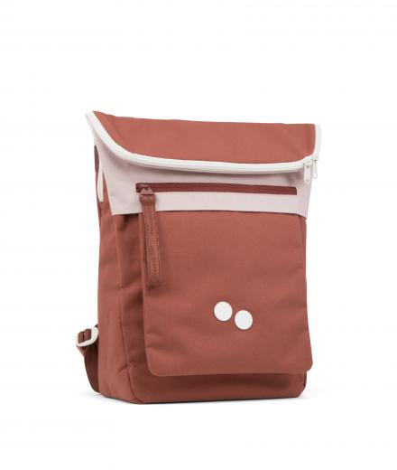 pinqponq Klak Rolltop Supple Red