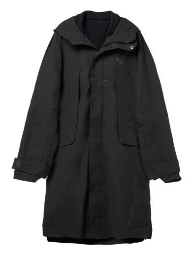 pinqponq Coat Jacket Unisex Mulch Antra
