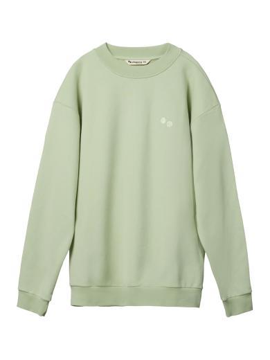 PinqPonq Sweatshirt Unisex Hay Grey
