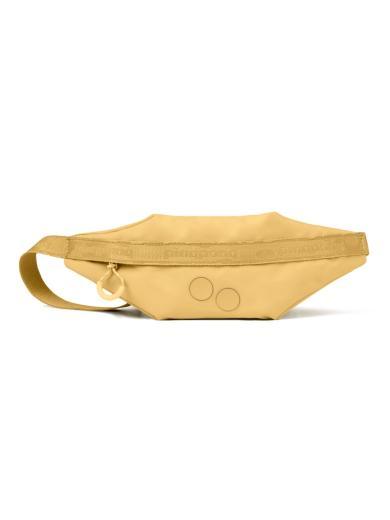 pinqponq Nik Hipbag Straw yellow