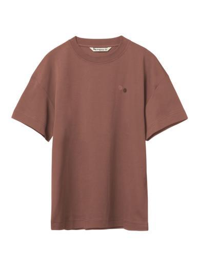 pinqponq T-Shirt Vapour Nude