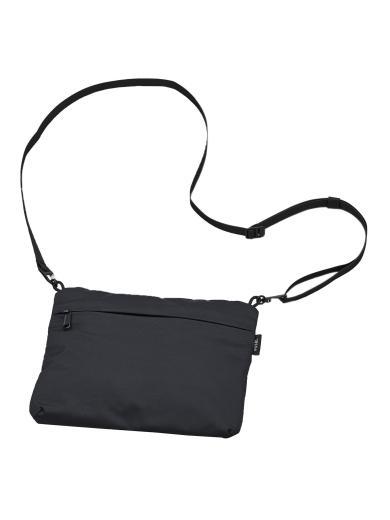 PSSBL The Cross Bag dusty/black