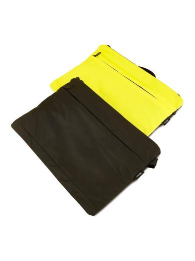 PSSBL Le Musette yellow/rhodamine | onesize