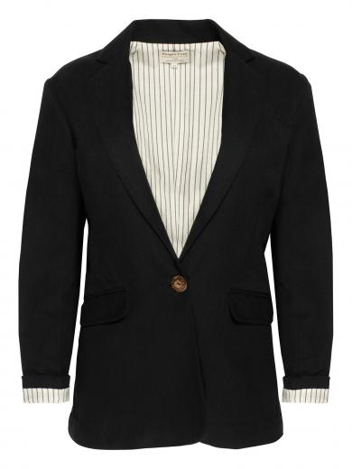 People Tree Mirren Blazer black | 36