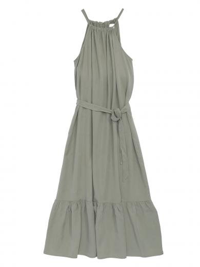 LOVJOI Dress Purpurit Sage