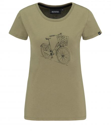 recolution Basic T-Shirt #DUTCHBIKE