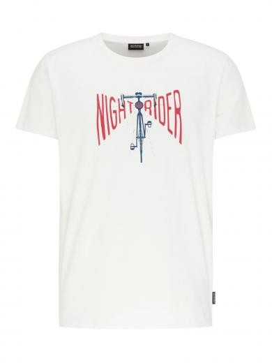 recolution Casual T-Shirt #NIGHTRIDER