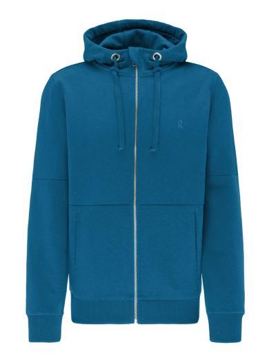 recolution Classic Sweatjacket deep blue
