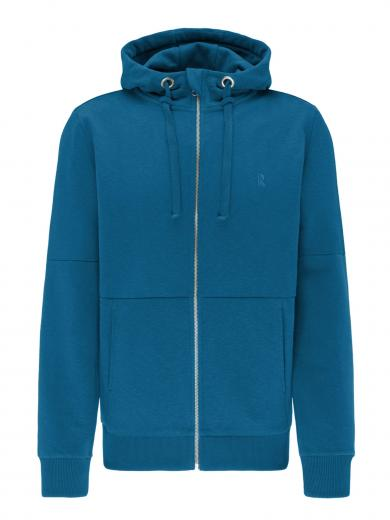 recolution Classic Sweatjacket deep blue