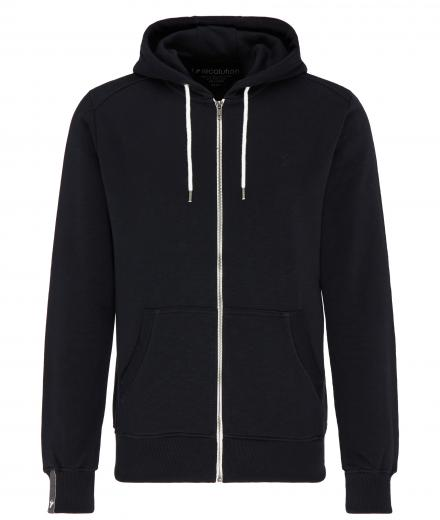 recolution Sweatjacke Basic Men black