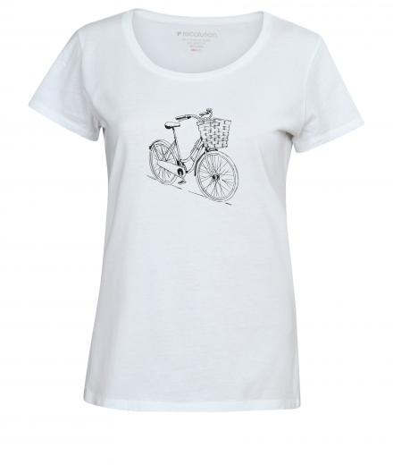 recolution T-Shirt Basic #DUTCHBIKE