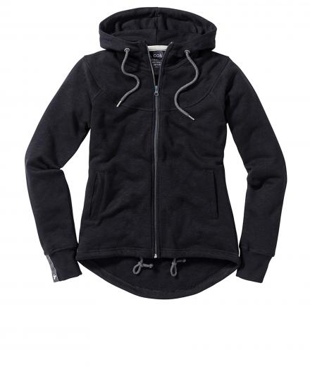 Recolution Frauen Zipper Deluxe