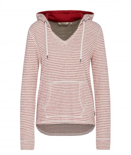 recolution Hoodie Casual #STRIPES