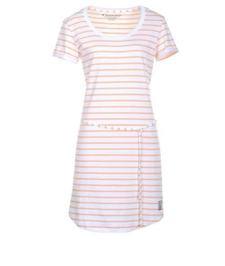 Recolution Kleid #Streifen