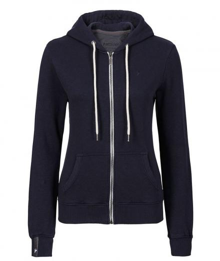 recolution Zipper Maria navy | XL