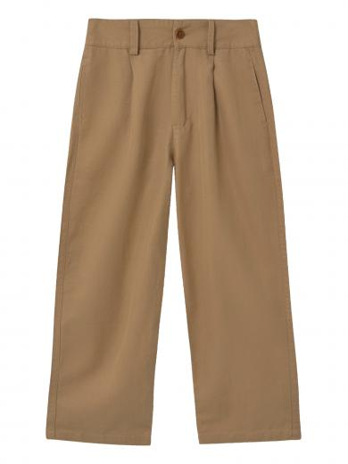Thinking MU Hemp Rhino Pants Camel