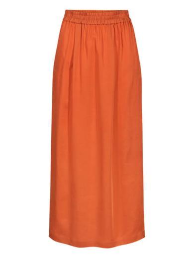 Bleed Clothing Light Breeze Rock Orange