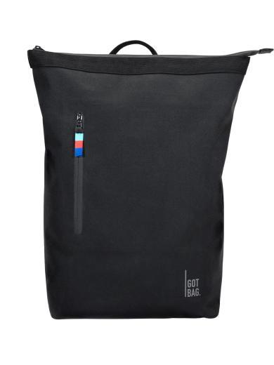 GOT BAG No Rolltop Black