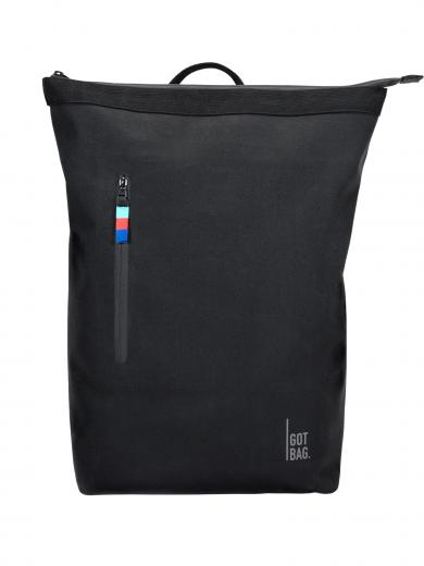 GOT BAG No Rolltop Black