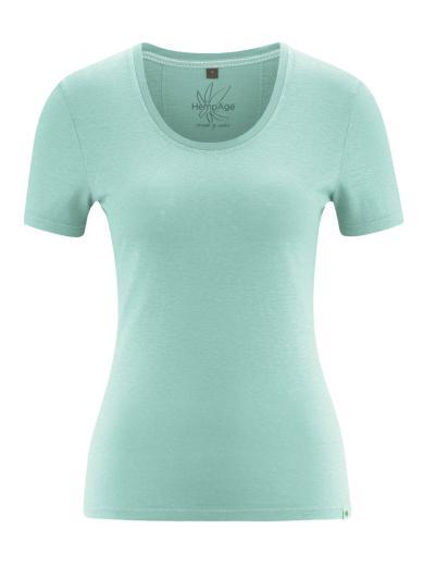 HempAge T-Shirt Jersey Sage