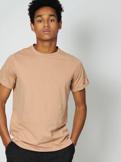 JAN 'N JUNE T-Shirt Boy Sand | S