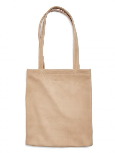 ADDITION Simple Bag Beige