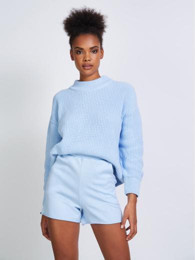 JAN 'N JUNE Knit Jumper Soho Light Blue