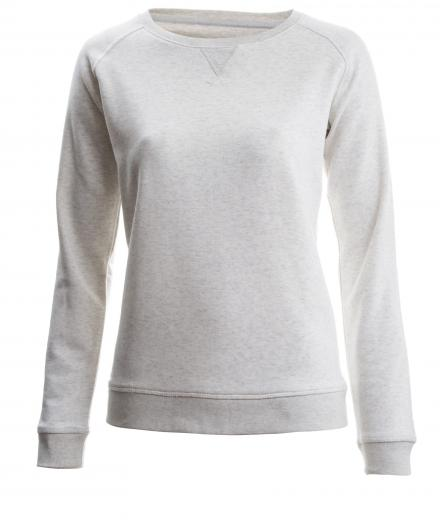 glore Josefa meliert Cream Heather Grey | L