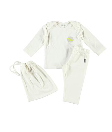 Imps & Elfs Pyjama 68 | Milk