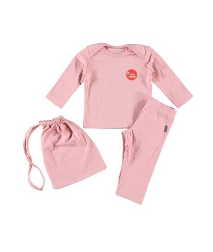 IMPS&ELFS Pyjama pink | 74