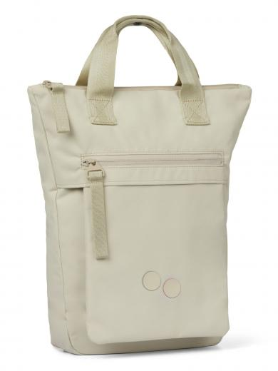 pinqponq Tak Backpack Chalk Beige