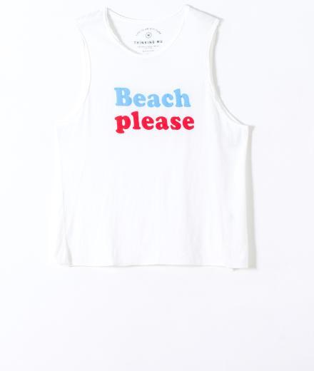 Thinking MU Beach Please M