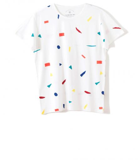 Thinking MU T-Shirt Matisse