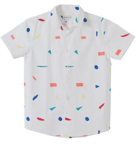 Thinking MU Shirt Matisse