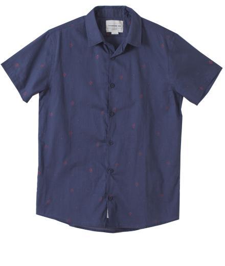 Thinking MU Shirt Puntitos