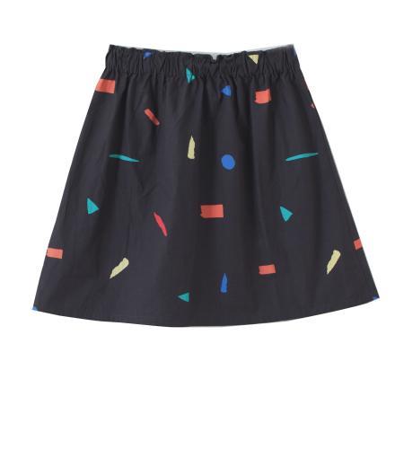 Thinking MU Skirt Matisse Phantom | L