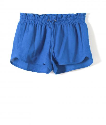 Thinking MU Short Snorkel Blue