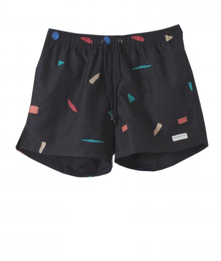 Thinking MU Swimshorts Matisse