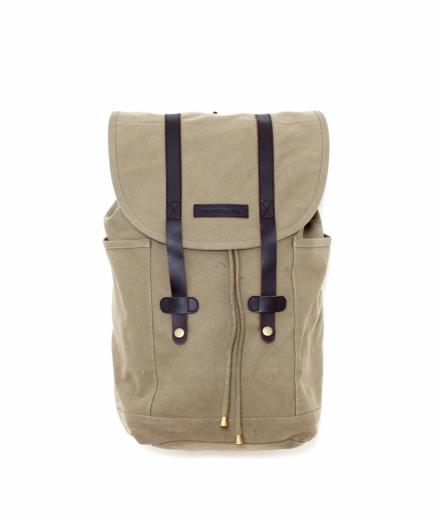 Thinking MU Rucksack Mountain Green