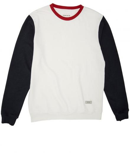 Thinking MU Jersey Colors Snow White | S